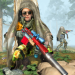 [APK] Real Cover Fire: Offline Sniper Shooting Games 1.18 (MOD Unlimited Money)
