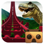 [APK] Real Dinosaur RollerCoaster VR 2.9 (MOD Unlimited Money)