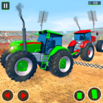 Real Tractor Truck Demolition Derby Games 2021  1.7 (MOD Unlimited Money)