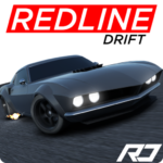 [APK] Redline: Drift 1.48p (MOD Unlimited Money)