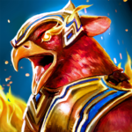 [APK] Rival Kingdoms: The Endless Night 2.2.3.47 (MOD Unlimited Money)