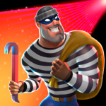 [APK] Robbery Madness: Stealth Master Thief Simulator 2.0.4 (MOD Unlimited Money)