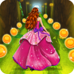 [APK] Royal Princess Wonderland Runner 2.6 (MOD Unlimited Money)
