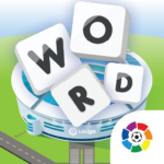 [APK] Score Words LaLiga – Word Search Game 1.3.1 (MOD Unlimited Money)