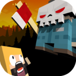 [APK] Slayaway Camp: 1980's Horror Puzzle Fun! 2.12 (MOD Unlimited Money)