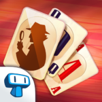 Solitaire Detectives Crime Solving Card Game  1.3.3 (MOD Unlimited Money)