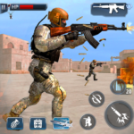 [APK] Special Ops 2020: Multiplayer Shooting Games 3D 1.1.3 (MOD Unlimited Money)