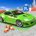 Super Car Parking Simulator: Advance Parking Games  1.1 (MOD Unlimited Money)