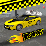 [APK] Taxi Simulator Car Driving Game 38 (MOD Unlimited Money)