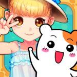 Town's Tale with Ebichu  2.3.171 (MOD Unlimited Money)