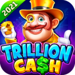 [APK] Trillion Cash Slots – Vegas Casino Games 1.0.2 (MOD Unlimited Money)