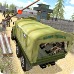 [APK] US Army Truck Pro:Army Transport 1.14 (MOD Unlimited Money)
