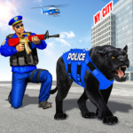 [APK] US Police Panther Crime Chase Gangster Shooting 1.4 (MOD Unlimited Money)