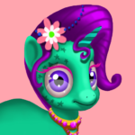 [APK] Unicorn & Pony Dress up Games 4.0 (MOD Unlimited Money)