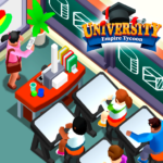 University Empire Tycoon – Idle Management Game  1.0.1 (MOD Unlimited Money)