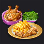 Virtual Families: Cook Off  1.22.10 (MOD Unlimited Money)