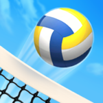 Volley Clash Free online sports game  1.1.0 (MOD Unlimited Money)