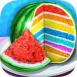 [APK] Wild Cake – Crazy Cake Desserts Chef 1.3 (MOD Unlimited Money)