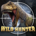 [APK] Wild Hunter: Dinosaur Hunting 1.0.5 (MOD Unlimited Money)