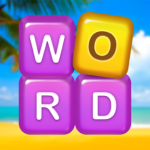 [APK] Word Cubes – Find Hidden Words 1.09 (MOD Unlimited Money)