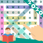 [APK] Word Search game 2021 ✏️? – Free word puzzle game 1.9.3 (MOD Unlimited Money)