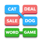 [APK] Word to Word: Fun Brain Games, Offline Puzzle Game 1.5.0 (MOD Unlimited Money)