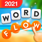 [APK] Wordflow: Word Search Puzzle Free – Anagram Games 0.1.30 (MOD Unlimited Money)