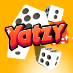 Yatzy-Free social dice game  1.1.01 (MOD Unlimited Money)