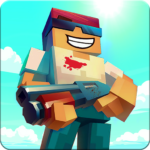 [APK] Zombie Pixel Warrior 3D- The Last Survivor 1.4 (MOD Unlimited Money)