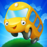 Bus Story Adventures Fairy Tale for Kids 2.1.0 (MOD Unlimited Money)