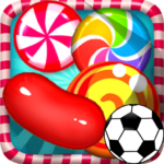 Candy Mania 2.2 (MOD Unlimited Money)