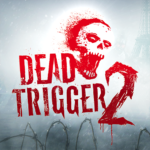 DEAD TRIGGER 2 – Zombie Game FPS shooter  1.7.06 (MOD Unlimited Money)