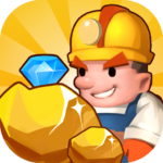 Gold Miner Mania 1.0.3 (MOD Unlimited Money)