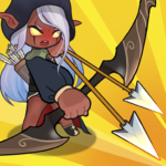 Grow Archer Chaser – Idle RPG Varies with device (MOD Unlimited Money)