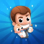 Idle Family Sim – Life & Success Manager  0.7.0 (MOD Unlimited Money)