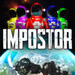 Impostor – Space Horror 1.0 (MOD Unlimited Money)