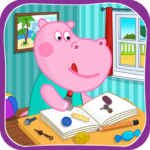 Kindergarten: Learn and play 1.1.1 (MOD Unlimited Money)