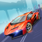 Mega Ramps – Galaxy Racer  2.0.0 (MOD Unlimited Money)