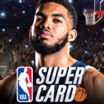 NBA SuperCard – Play a Basketball Card Battle Game  4.5.0.6009199 (MOD Unlimited Money)