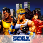 Streets of Rage Classic 6.2.0 (MOD Unlimited Money)