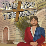 The You Testament The 2D Coming  1.099 (MOD Unlimited Money)