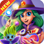 WitchLand – Bubble Shooter 2021 1.0.24 (MOD Unlimited Money)