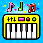 Baby Piano Games & Music for Kids & Toddlers Free 6.0 (MOD Unlimited Money)
