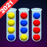 Ball Sort Puzzle – Sorting Puzzle Games  1.3 (MOD Unlimited Money)