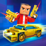 Block City Wars: Pixel Shooter with Battle Royale 7.2.2 (MOD Unlimited Money)