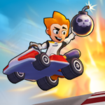 Boom Karts Multiplayer Kart Racing  0.69.0 (MOD Unlimited Money)