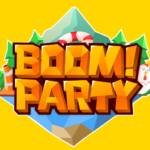 Boom! Party – Explore and Play Together 0.9.0.48110 (MOD Unlimited Money)