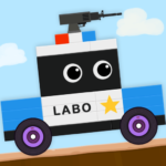 Brick Car 2 Game for Kids: Build Truck, Tank & Bus 1.0.90 (MOD Unlimited Money)