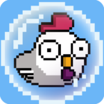 Bubble Chicken 0.2 (MOD Unlimited Money)