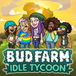 Bud Farm: Idle Tycoon – Build Your Weed Farm 1.7.2 (MOD Unlimited Money)